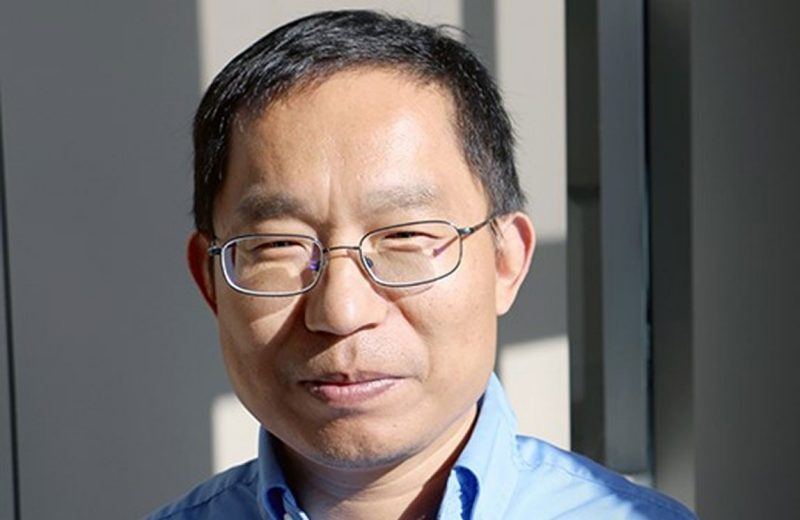 Jinsuo Zhang, Ph.D. Director, Nuclear Materials and Fuel Cycle Center